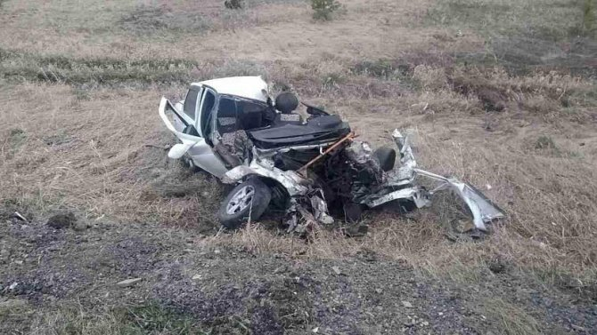 Водитель ВАЗа без прав погиб в ДТП в Каслинском районе (1)