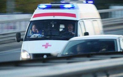 «Соболь» сбил двух подросток в Волгограде