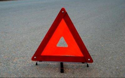 В Туле в ДТП пострадал 3-летний мальчик