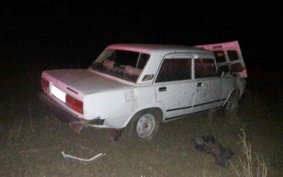 ДТП под Астраханью: один человек погиб, один – в коме