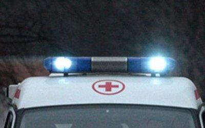 Пять человек погибли в ДТП в Грузии