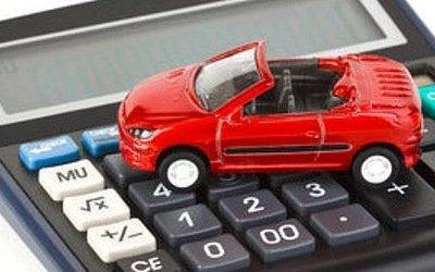 В России более половины автомобилей снова покупается в кредит