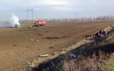 Молодой водитель «Мерседеса» погиб в ДТП в Кизильском районе
