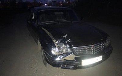 Автомобилист насмерть сбил женщину в Рыбинске и скрылся