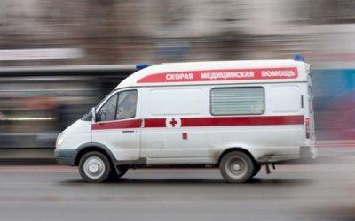 Мотоциклист пострадал в ДТП в центре Мончегорска