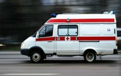 В Мурманской области автомобилист сбил пешехода и скрылся