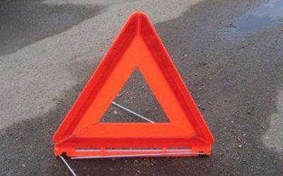 В Сланцах в ДТП погиб водитель «Тойоты»