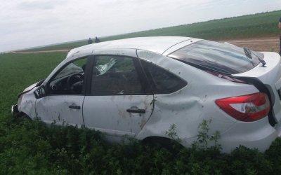 На Ставрополье 12-летний ребенок вылетел из окна машины и погиб