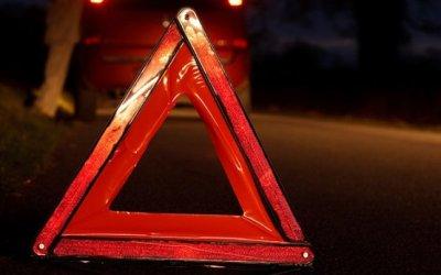 Три человека погибли в ДТП на минском шоссе в Подмосковье