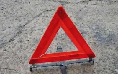 Два человека погибли в ДТП с «Газелью» под Азовом