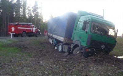 Молодой водитель погиб в ДТП в Кондопожском районе