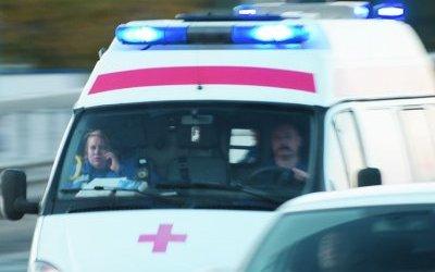 ВСаранске три человека, включая годовалого ребенка, пострадали в ДТП