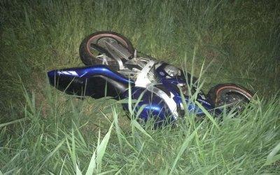 Мотоциклист пострадал в ДТП в Красноармейском районе