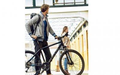 АВИЛОН рекомендует: оригинальные велосипеды «Мерседес-Бенц»