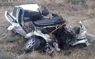 Водитель ВАЗа без прав погиб в ДТП в Каслинском районе
