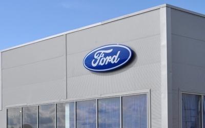 Ford вРоссии поднял цены навсе модели
