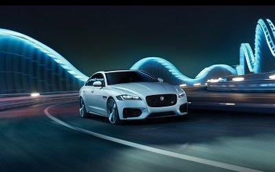 Jaguar XF с выгодой 1 499 300 руб. в АВИЛОНе