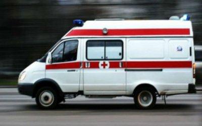Два человека пострадали в ДТП со «скорой» под Ростовом