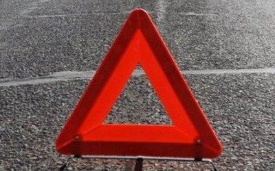 В ДТП в Сертолово пострадали двое взрослых и ребенок