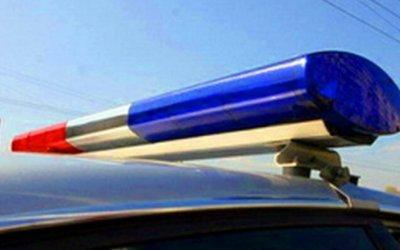 В Жигулевске водитель кроссовера сбил ребенка и скрылся