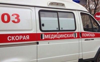 ВБузулукском районе в ДТП погибли супруги