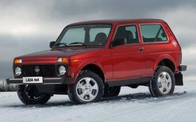 Lada 4х4 может получить общую с Renault Duster и Nissan Qashqai платформу