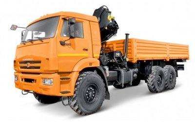 Продажи новых грузовых автомобилей в России вапреле выросли на20%