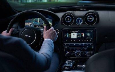Jaguar отпраздновал юбилей седана XJ выпуском новой модификации