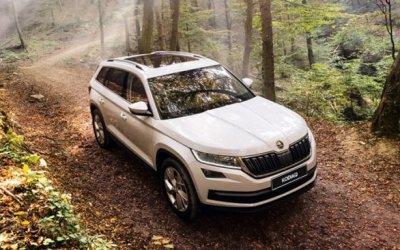В России растут продажи новых автомобилей