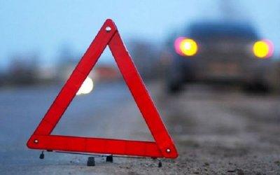 В массовом ДТП в Темрюкском районе погиб мужчина