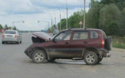 Четыре человека пострадали в ДТП в Ярославской области