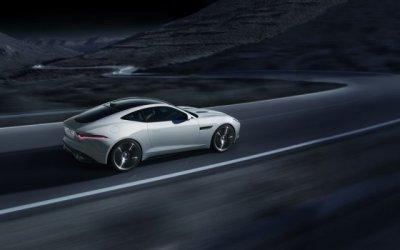 Jaguar F-TYPE с выгодой до 2 005 000 рублей в АВИЛОН