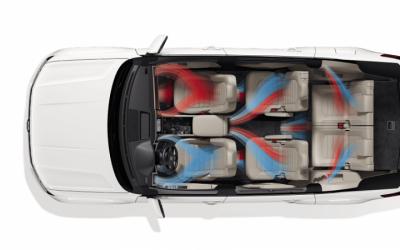 Дышите летом в Вашем Volkswagen