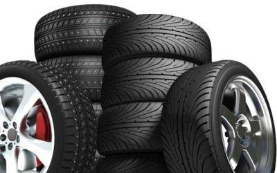 Как выбрать автомобильные шины