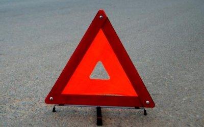 Годовалый ребенок пострадал в ДТП с грузовиком в Зеленограде