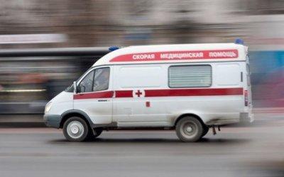 Две девушки пострадали в ДТП в Татарстане