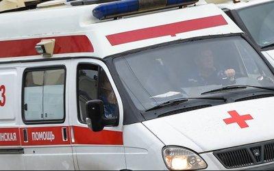 Двое детей и взрослые пострадали в ДТП в Подмосковье