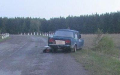 Водитель ВАЗа погиб в ДТП вКусинском районе Челябинской области