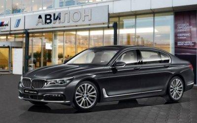 АВИЛОН – ОФИЦИАЛЬНЫЙ ЛИДЕР BMW.