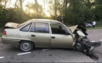 Четыре человека пострадали в ДТП в Динском районе