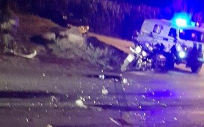 17-летний мотоциклист погиб в ДТП на юге Волгограда