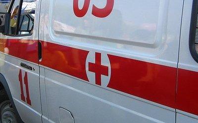 Девушка погибла в ДТП в Тынде