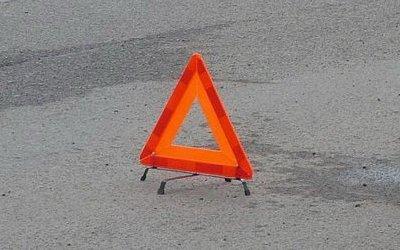 Трое детей пострадали в ДТП на автодороге Анапа - Сукко