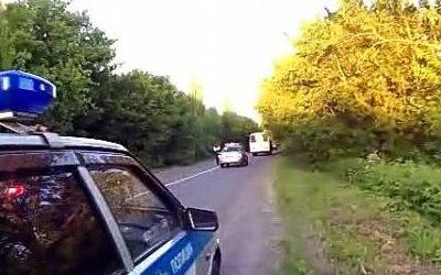 14-летний мопедист погиб в ДТП в Воронежской области