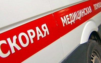 Молодой водитель иномарки погиб в ДТП в Лоухском районе Карелии