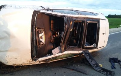Два человека погибли в ДТП вПителинском районе