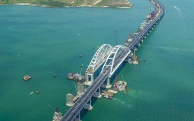 Проезд по Крымскому мосту не будут делать платным