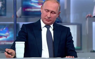 Как Путин остановит рост цен на бензин