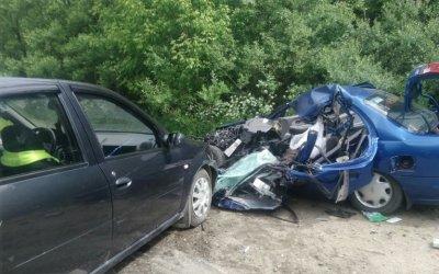 ВДТП в Тверскойобласти погиб человек
