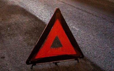 Три человека погибли в ДТП с маршруткой под Ростовом